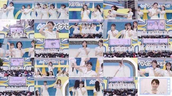 191006 (720p+1080i) STU48 The Odaiba Music Live 2019