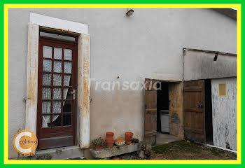 maison à Vandenesse (58)
