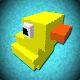 Glitchy Duck