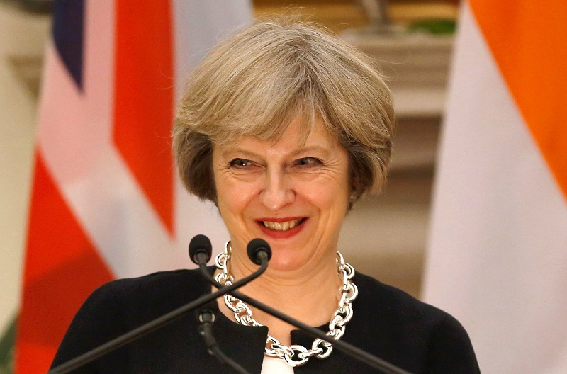 InstaForex Analytics: Teresa May's proposal will eventually be adopted by Parliament