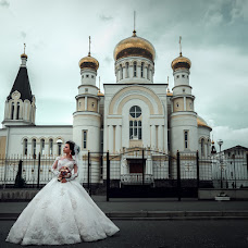 Wedding photographer Soslan Kabisov (Kabisov). Photo of 09.11.2016