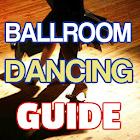 Ballroom Dancing Guide icon