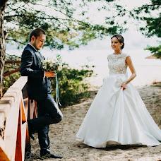 Wedding photographer Aleksey Denisov (chebskater). Photo of 10.09.2017