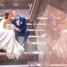 Wedding photographer Linara Khusainova (bonfoto). Photo of 13.12.2015