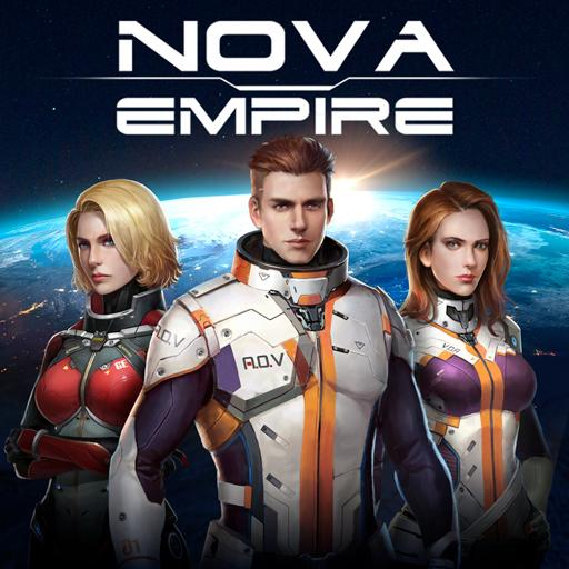 Nova Empire: Space Commander