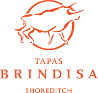 Tapas Brindisa Shoreditch logo