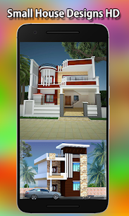 Small House Designs HD 7