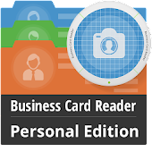 Business Card Reader Personal