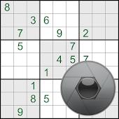 Sudoku AR Solver