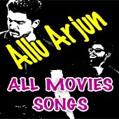 Allu Arjun All Movie Songs