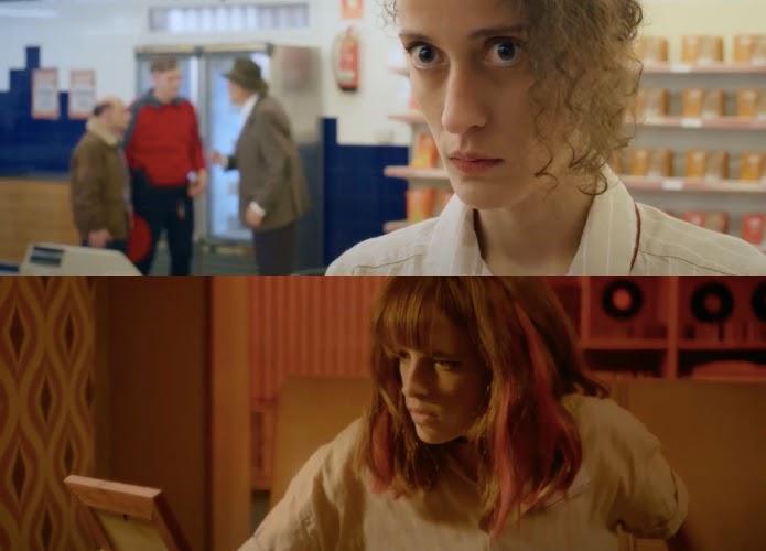 La Dalia Films, Persons Films