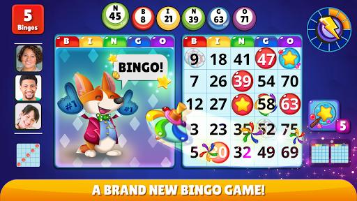 Bingo Town - Live Bingo Games for Free Online screenshots 1