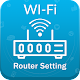 WiFi Router Settings - Router Admin Setting Android apk