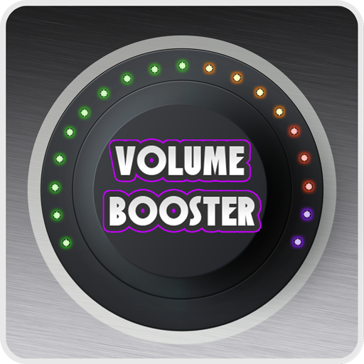 Volume Booster HQ - Take your volume to the max