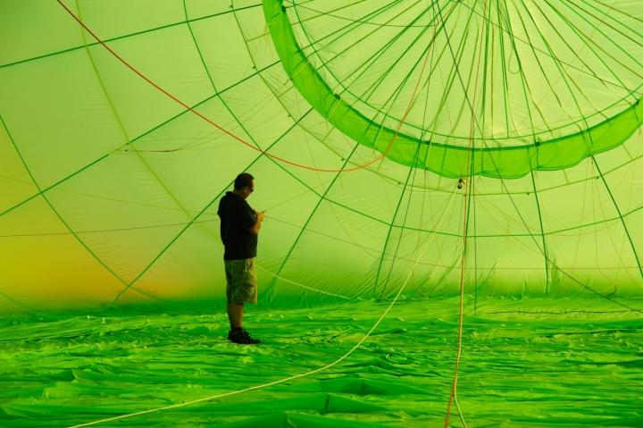 Green di edansilo