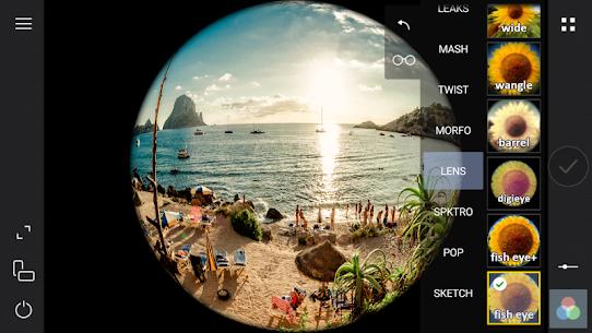 Cameringo+ Effects Camera v2.8.35 [Patched] APK 2