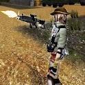 Commando Survival Shooter 3D icon