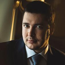 Wedding photographer Sergey Bolotov (sergeybolotov). Photo of 07.03.2017