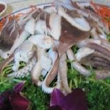 三葉活海鮮(萬里)