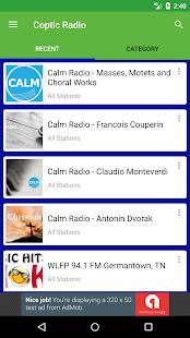 Coptic Radio - náhled