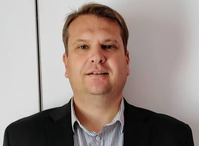 Werner Nel, Terminal Testing Manager, ZTE South Africa