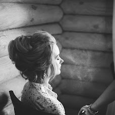 Wedding photographer Egor Buzynskiy (egorkin). Photo of 04.08.2017
