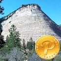 Zion National Park Positive Adventure icon