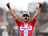Kasper Asgreen is helemaal klaar voor de Ronde van Vlaanderen