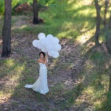 Wedding photographer Nataliya Lavrenko (Lavrenko). Photo of 31.08.2016