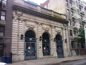 Photo: Free Public Baths of New York