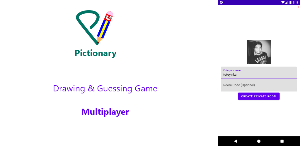 Pictionary Draw And Guess Multiplayer Online 1 1 3 Apk Download Guess Image Game Scribbl Sketchbook Apk Free