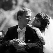 Wedding photographer Aleksey Grustlivyy (Golden). Photo of 13.02.2013