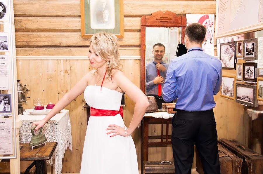 Свадебный фотограф Дмитрий Чемерис (dmitriychemeris). Фотография от 15.10.2015