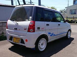 プレオ RV2のカスタム事例画像 北海道のミカン会長さんの2020年07月06日01:07の投稿