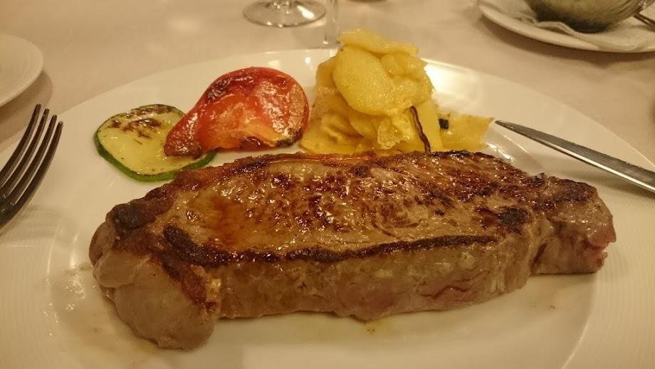Foto Restaurante Casa Marco 2