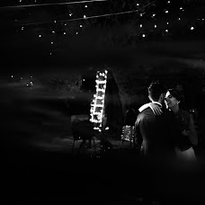 Wedding photographer Vincenzo Tasco (vincenzotasco). Photo of 16.09.2017