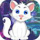 Kavi Escape Game 540 White Cat Rescue Game APK