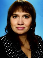 Photo: Євтєєва Ірина Вікторівна