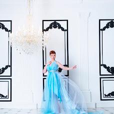 Wedding photographer Marina Paramonova (WhiteFox). Photo of 22.01.2018