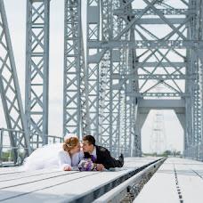 Wedding photographer Mariya Kirillova (Fosto). Photo of 21.05.2014