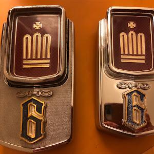 クラウン  ms41  昭和40年   2代目クラウン後期型のエンブレムのカスタム事例画像 ms41さんの2019年01月23日23:27の投稿