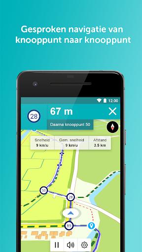 route.nl - fietsroutes & wandelroutes screenshots 3