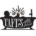 Logo of Taft's Ale House Gavel Banger