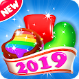Candy Blast Mania - Match 3 Games icon