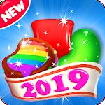 Candy Blast Mania - Match 3 Games Icon