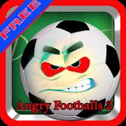 Angry Footballs 2: Christmas