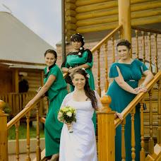 Wedding photographer Anastasiya Mefodeva (Ana6ta6ia). Photo of 16.06.2015