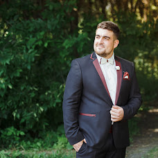 Wedding photographer Mikhail Kholodkov (mikholodkov). Photo of 28.08.2017
