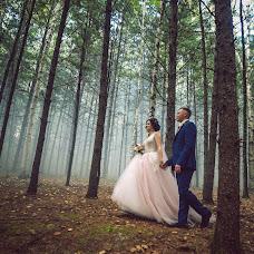 Wedding photographer Aleksey Suvorov (Alex-S). Photo of 13.09.2017