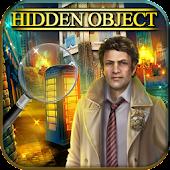 Hidden Object - NYC Detective